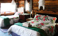Chai Cottage (3 sleeper)